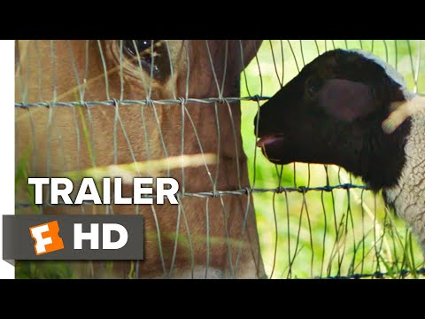 The Biggest Little Farm Trailer #1 (2019) | Movieclips Indie