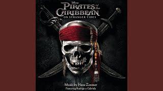 """On Stranger Tides (From """"Pirates of the Caribbean: On Stranger Tides""""/Score)"""