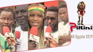 Sénégal vs Tanzanie - Fan zone: Les réactions du 12 ème gaïndé