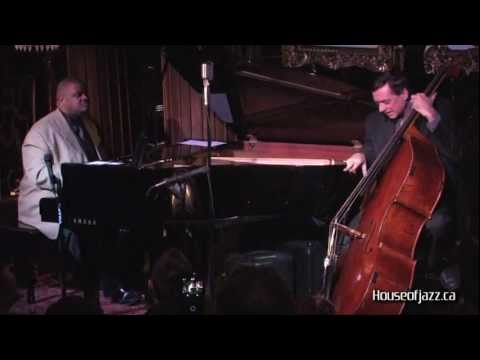 Taurey Butler Trio