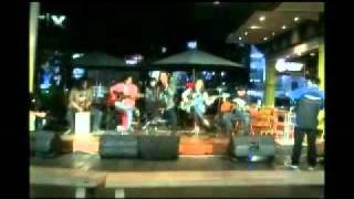 LOCHNESS - Bawalah Berita Ku LIVE ON PJTV