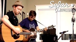 Bobby Long & John Fullbright - Not Dark Yet | Sofar DFW