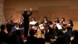 モーツァルト 「アイネ・クライネ・ナハトムジーク」Mozart : Eine Kleine Nachtmusik