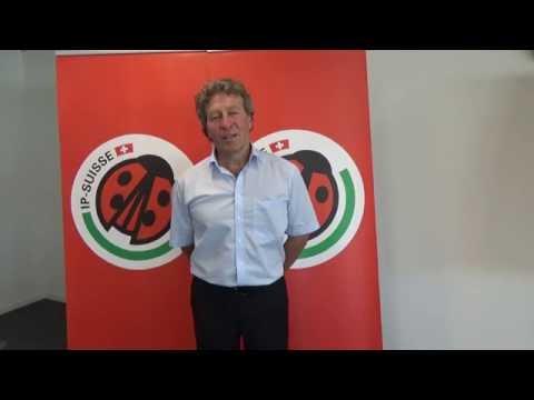 IP-Suisse-Präsident Andreas Stalder äussert sich zur Partnerschaft mit Denner