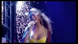 Beyoncé Ft Jay-Z - Crazy In Love (Live At Urban Music Festival)