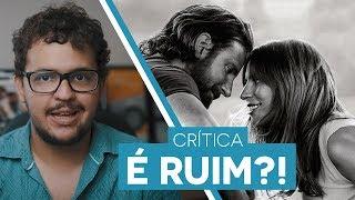 NASCE UMA ESTRELA não é tão bom assim?! - Crítica | Review