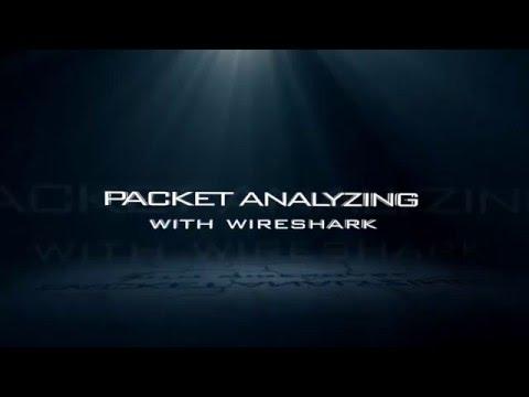 Packet Analyzing with Wireshark Basic of Packet Analyzing Episode 01