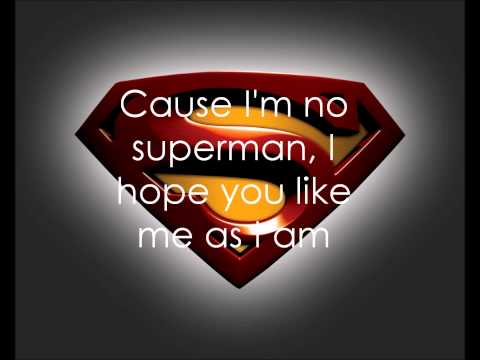 Superman (Lyrics) - Joe Brooks