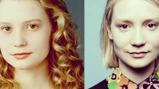 Актёры героев фильма Алиса в стране чудес!!!