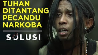 Kisah Nyata TUHAN Ditantang Pecandu Narkoba | Daniel Wagania Solusi TV | Eps 23 MP3