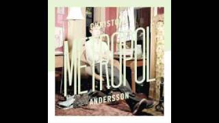 Christoph Andersson -- Metropol