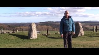 Scottish History - The Recumbent Stone Circles of North East Scotland