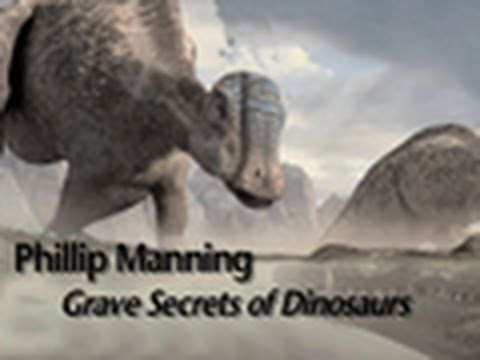 Bonus: Paleontology at the University of Manchester | National Geographic