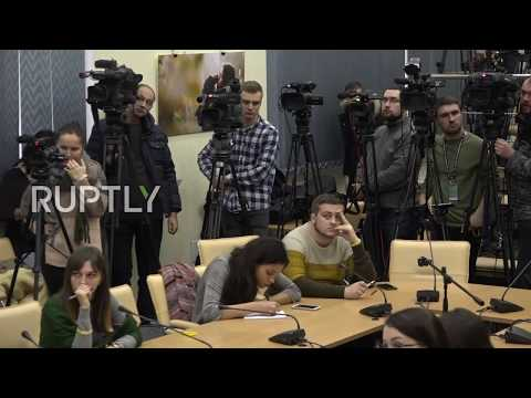 Ukraine: All detained Ukrainian sailors will demand POW status - lawyer