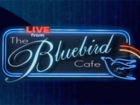 at the Bluebird Cafe #112 Beth Nielsen Chapman Annie Roboff David Wilcox