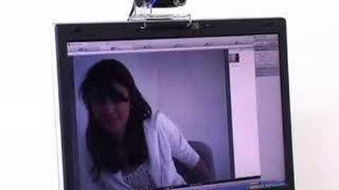 Creative Live! WebCam Optia AF Web Camera 1.3MP Sensor