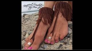 Poshhub's Anklet Bracelet Jewelry To Make Women Feet Sexy