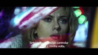фильм ЛЮСИ со Скарлет Йохансон Lucy OfficialTrailer 2014 Scarlett Johansson Movie HD