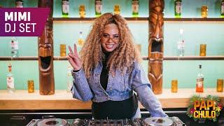 Mimi (DJ Set) X Papi Chulo | Dancehall, Moombahton, Afro House