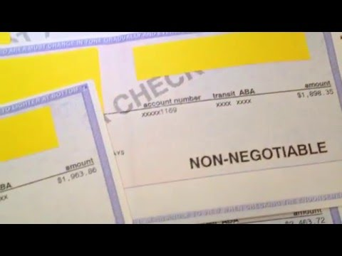 Aircraft Mechanic Pay - Aircraft Mechanic Shows More Paychecks