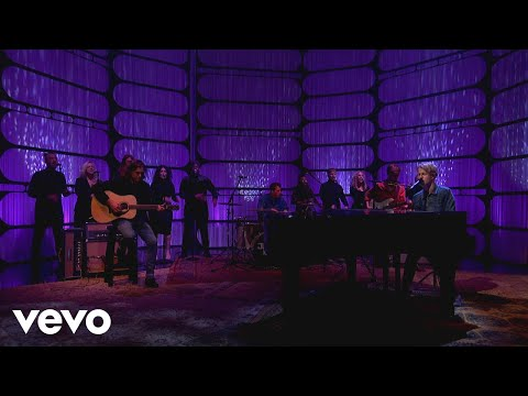 Tom Odell - If You Wanna Love Somebody Graham Norton Performance