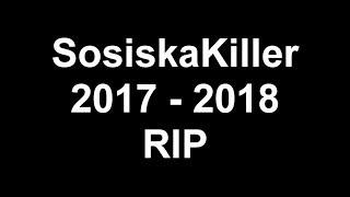 Последнее видео в память о Сосиске