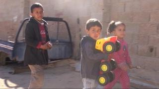 أخبار عربية: عودة الحياة إلى الزعفران بسرتبعدما كانت رمزا للموت