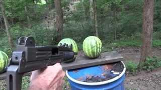 UZI vs Watermelons uzi 検索動画 22