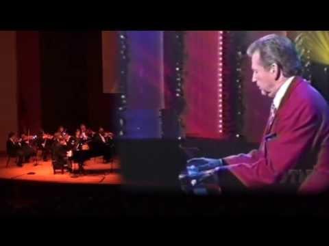 "Floyd Cramer & Grandson Jason Coleman - Piano Duet on ""Music City Tonight"""