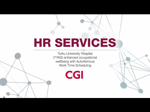 Turku University Hospital enhanced occupational well-being with Autonomous Work Time Scheduling