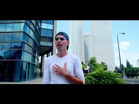 Ilie Bândiul  - Israele (Official Video) (2021)