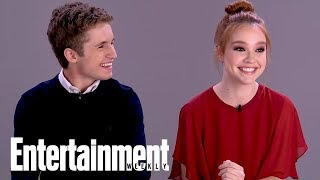 'Kim Possible' Live-Action Stars On Original Show's Legacy | Entertainment Weekly