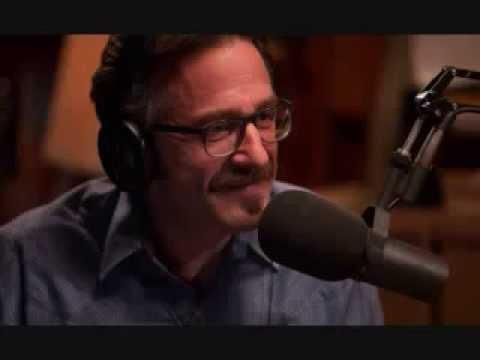 WTF with Marc Maron Podcast Episode 530 Jay Bakker