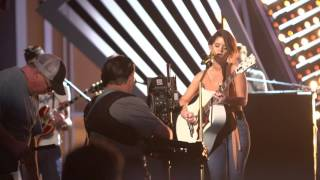 2017 ACM Awards Maren Morris Rehearsal Sneak Peek