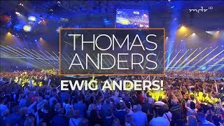 Thomas Anders -  Ewig Anders (MDR HD, 10.11.2018)