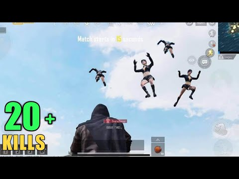 PUBG MOBILE IS FULL OF HACKERS | SOLO VS SQUAD