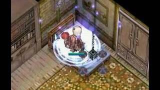 Ryushin Online: Reina and Blank sextape.