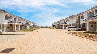 4 bedroom house for sale in Kitengela (Kenya)