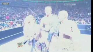 """J"" Money in the bank 2010 Highlights"