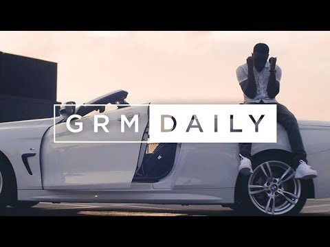 Reppy Hustle - Let Me Be [Music Video] | GRM Daily