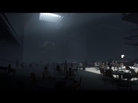 INSIDE Trailer 2016