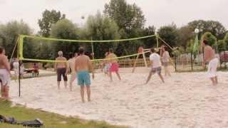 Découvrez Le Camping Le Pré Vert **** - Fouras - Fort Boyard - La Rochelle ( 2013 )