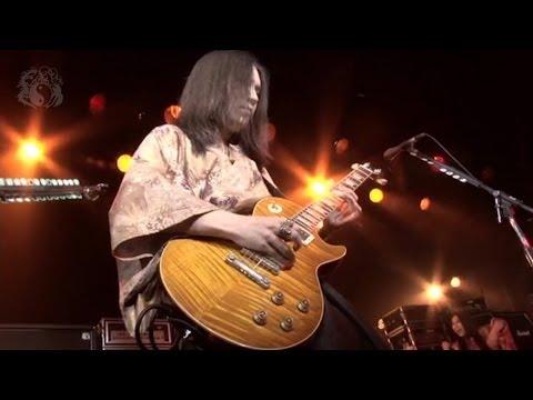 「癲狂院狂人廓」(Live DVD『式神謳舞』Official Preview)