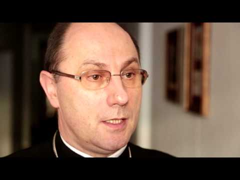 Bp Wojciech Polak zapowiada obrady Rady Stałej Episkopatu - 15.01.2013 r.