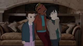 Stranger Things [Animated] - Strange Accident