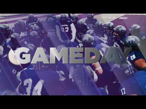Football: Eastern Washington Gameday