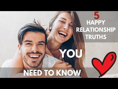 dating truths you need to realize