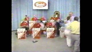 Six Fat Dutchmen: Cherry Picker`s Polka & Closing Segment