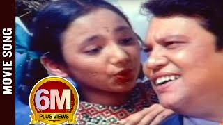 Chori Malai Bhagi Bhagi Na Satau | SWORGA Song | Ft. Gauri Malla, Nir Shah