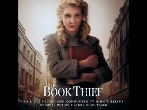 The Book Thief OST - 22. The Book Thief